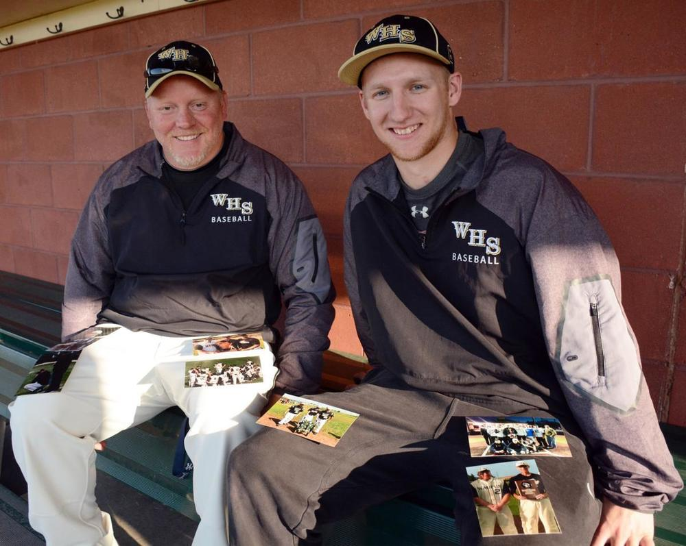 Baseball: From rags to riches, Kevin DeBoer built Waupun baseball into a powerhouse.
